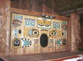 Tribal House